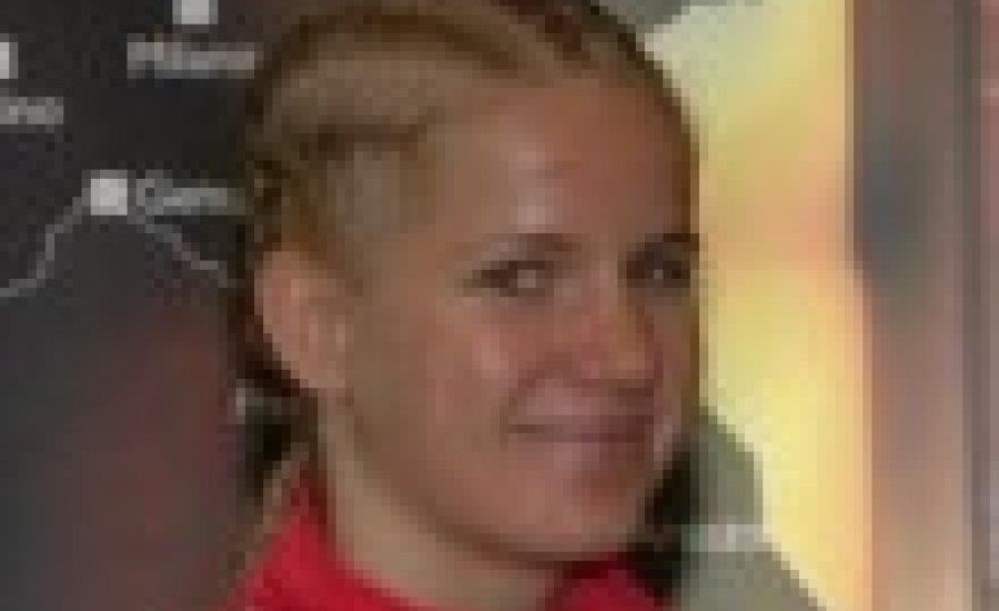 Szebelédi Renáta este WBC világbajnok lehet