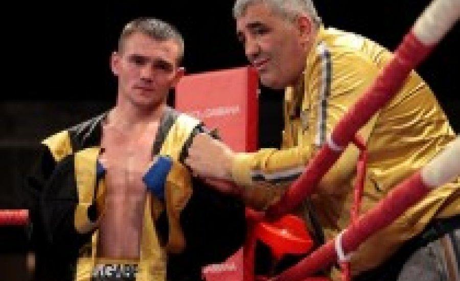 """Varga Miklós: """"Az olimpián már képes leszek három meneten keresztül ütni"""""""