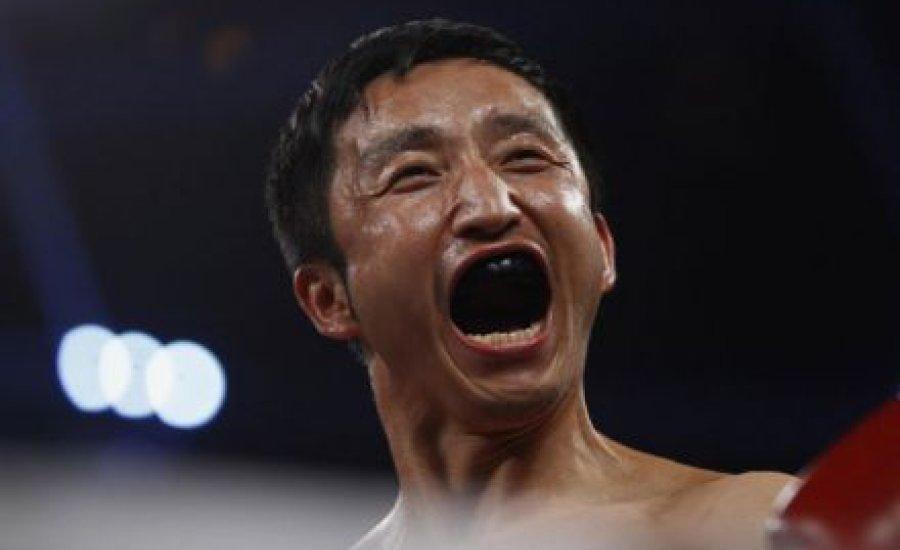 Shiming nem tud kiütéssel nyerni