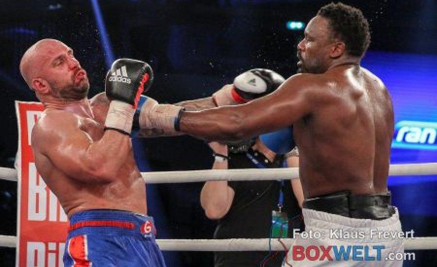 Ismét magyar ellenfél Chisorának