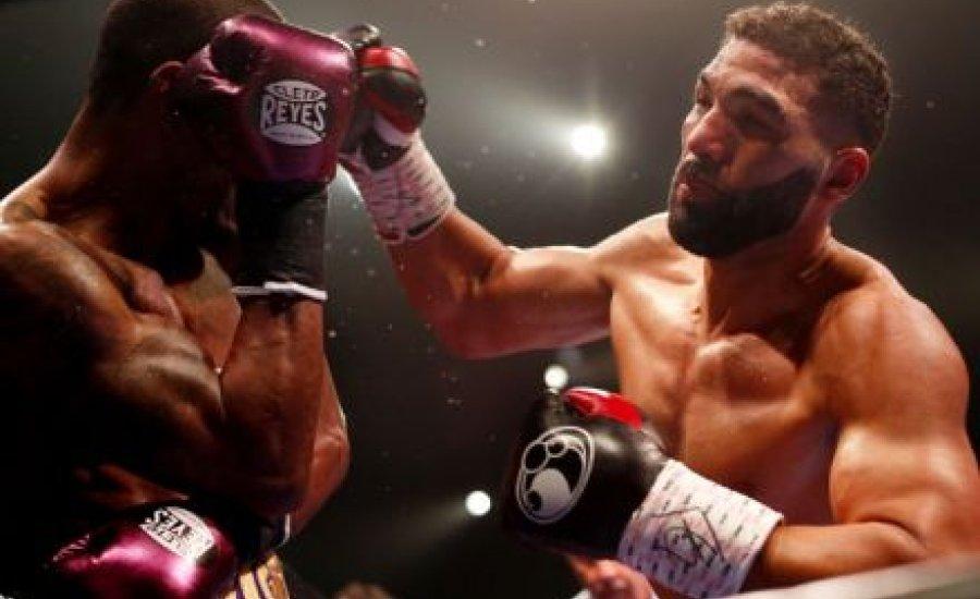 Rodriguez őrült küzdelmet nyert