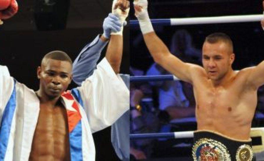 Bedák Zsolt a WBO/WBA világbajnok Rigondeaux ellen?