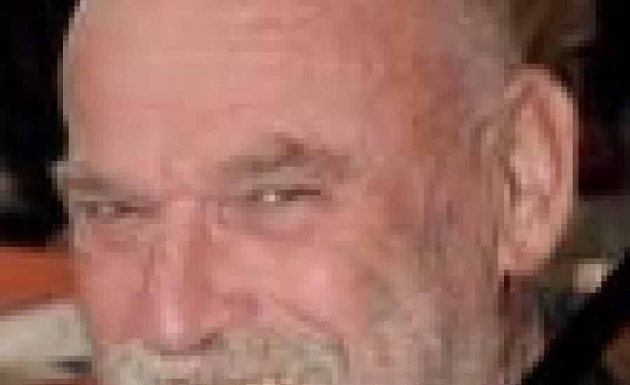 Elhunyt idősb. Perutek János, a Küzdőtér alapítója