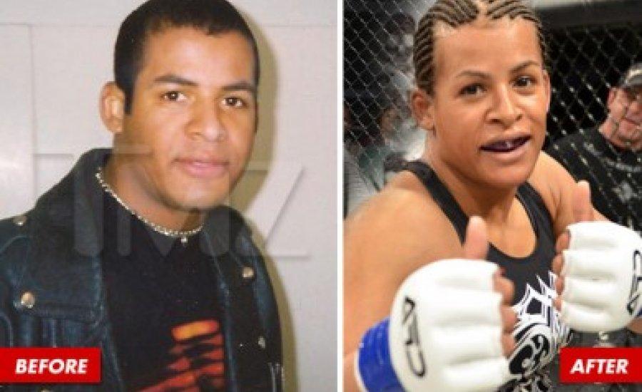 Fallon Fox, avagy srácból hölgy, majd MMA bunyós
