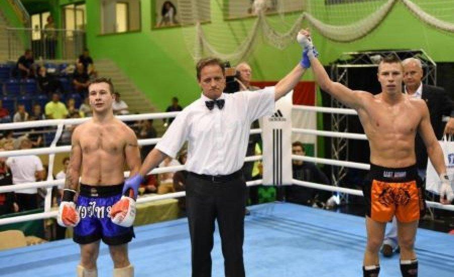 19. Jenox Tököl Kupa nemzetközi kick-box verseny