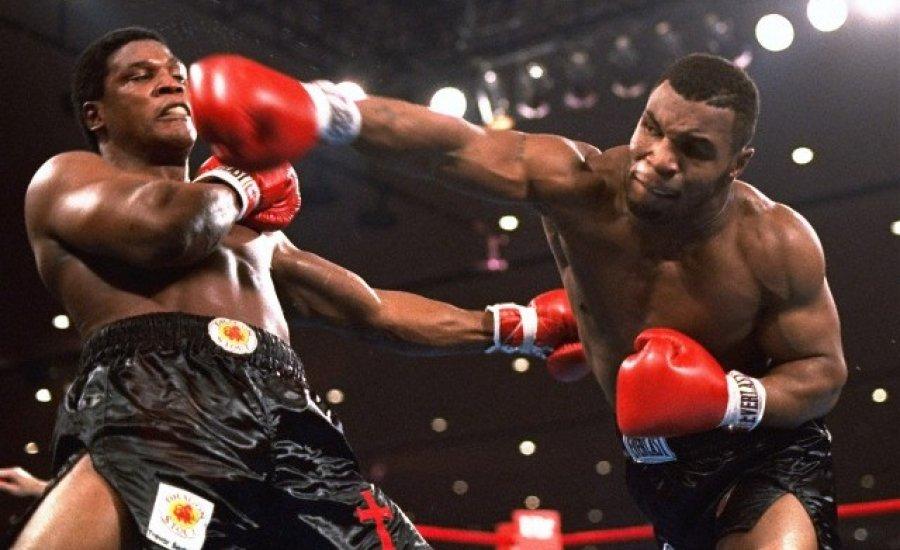 Classic Boxing: Tyson vs Berbick
