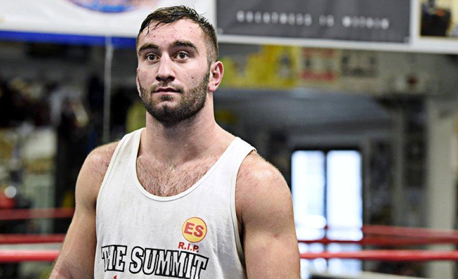 Murat Gassiev is nehézsúlyban folytatja
