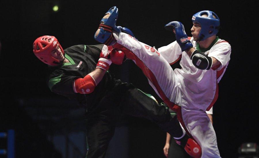 A fiatalokra fókuszál a kick-box világszövetség