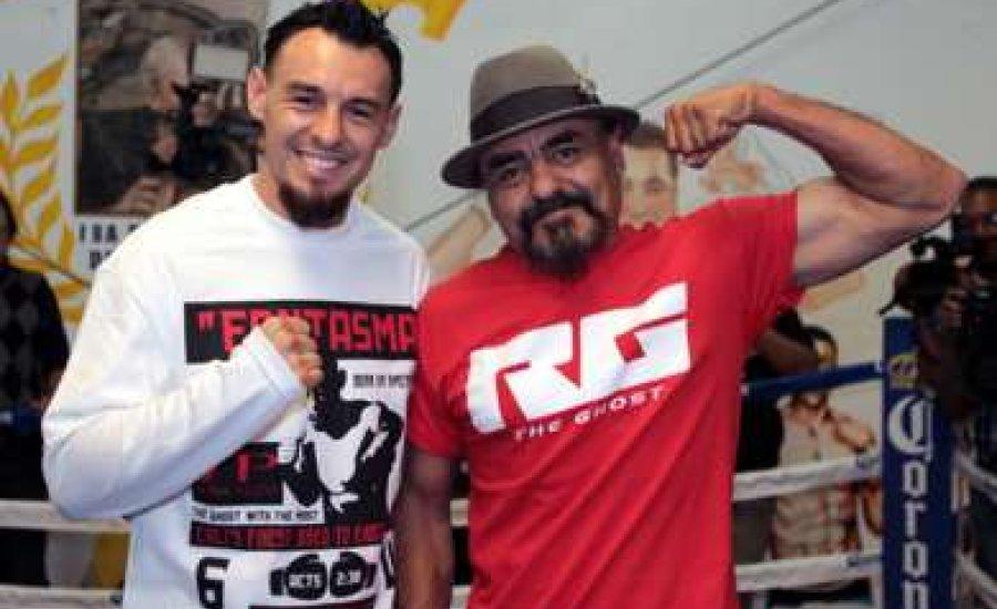 Guerrero nem érzi a nyomást