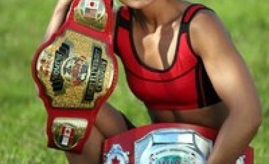 IFBA: Belinszky Krisztina a női boksz legendája