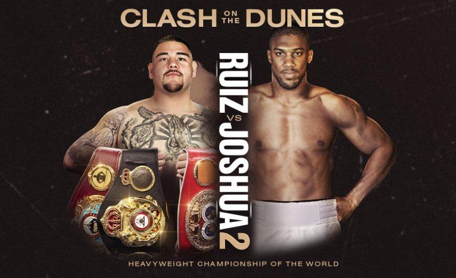 Ruiz vs Joshua: Megerősítés vagy Megváltás?