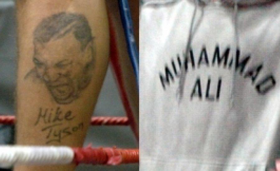 Mike Tyson és Muhammand Ali is benézett a rákoskeresztúri boxgálára