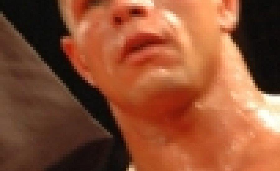 Szili István január 14-én bokszol legközelebb