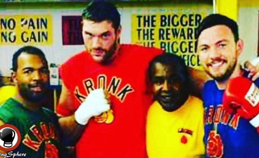 Tyson Fury megfogadta apja tanácsát, és edzőt váltott