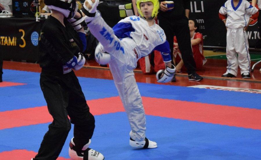 A sportág eddigi legnagyobb versenyére készülnek a kick-boxosok