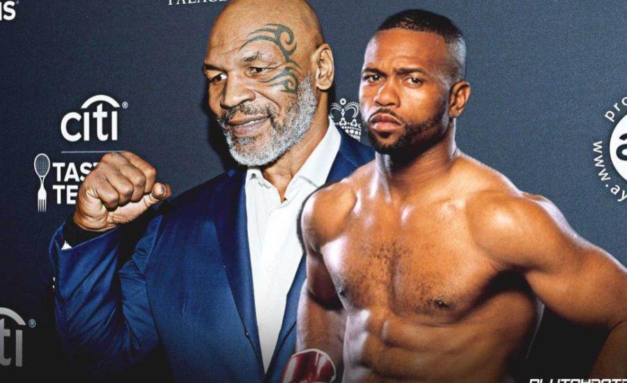 Mike Tyson és Roy Jones is kemény csatát ígér