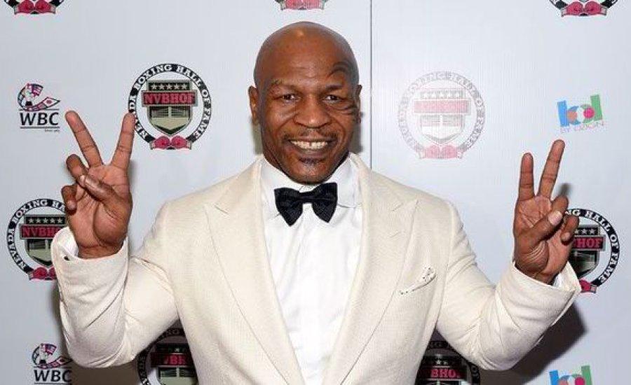 Mike Tyson szerint Klicsko minden érában bajnok lett volna