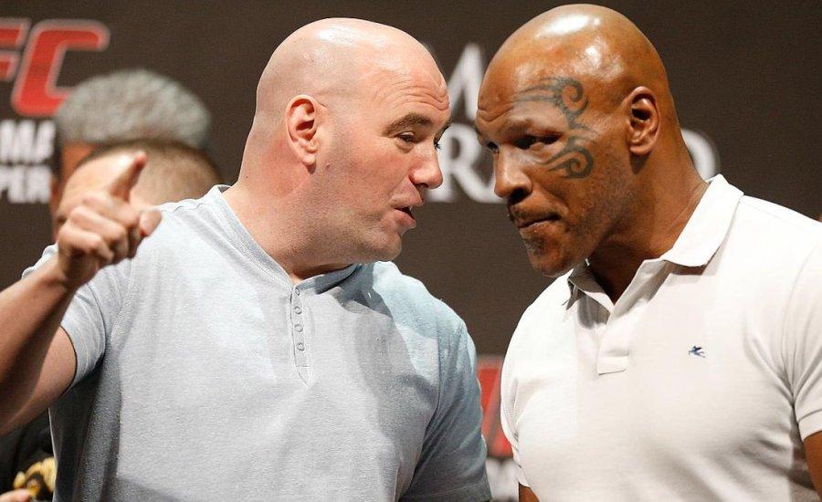 Amikor Mike Tyson megmutatta, hogy ki az igazi főnök