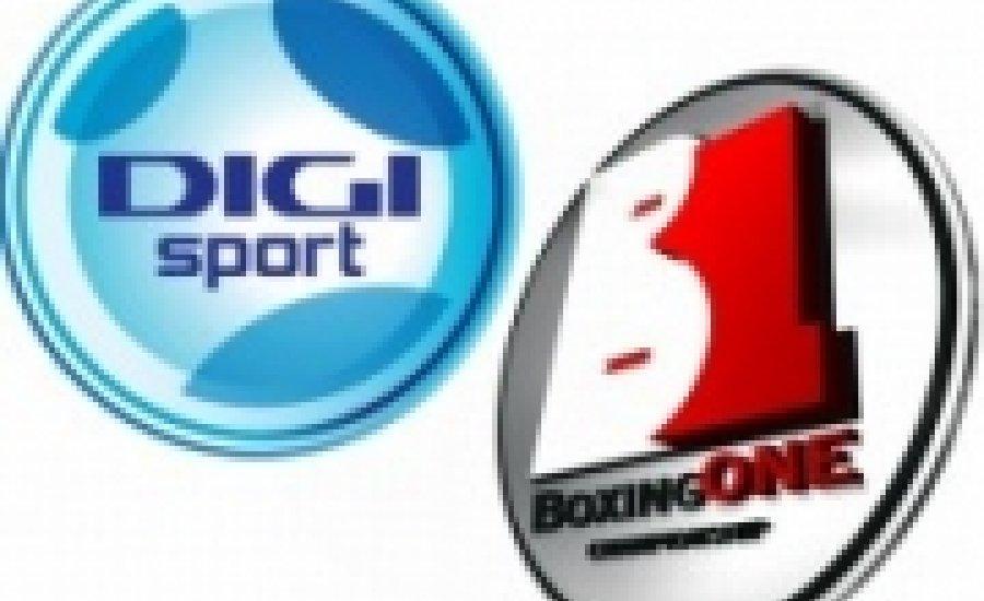 BoxingONE elődöntők Révkomáromban és Győrben