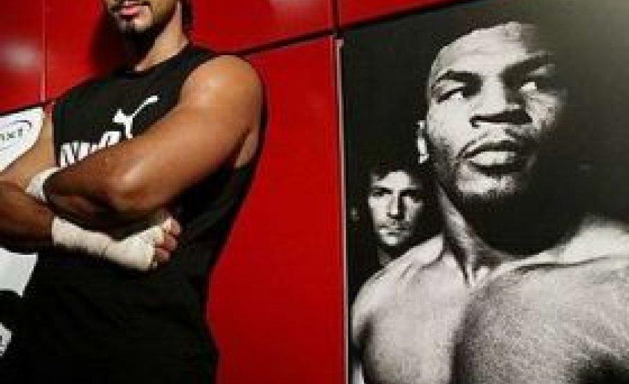 Mike Tyson: Haye nem áll készen Klicskóék ellen