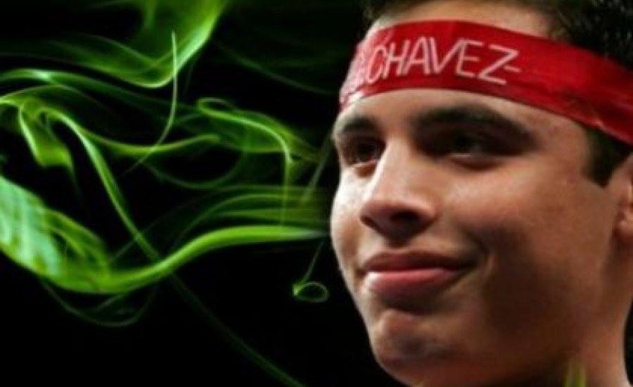 Csökkentették a füves Chavez Jr. büntetését