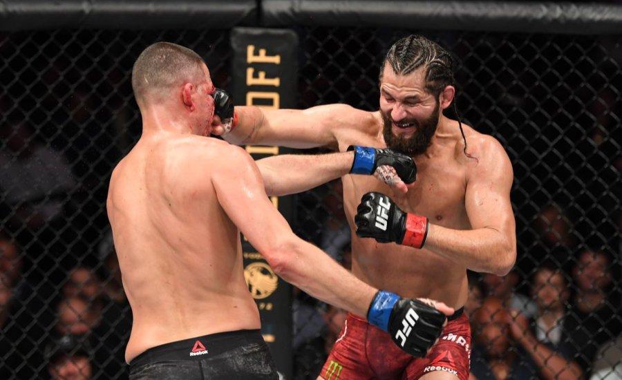 UFC 244: Masvidal nyerte a tökös srácok kurta csatáját