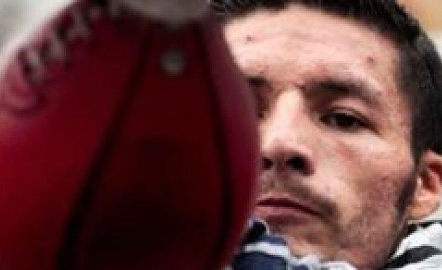 Gonzalez ismét vb-meccsen bizonyítana