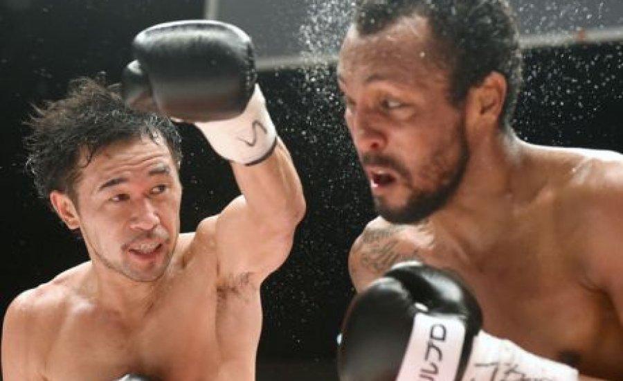 Yamanaka szoros meccsen nyert