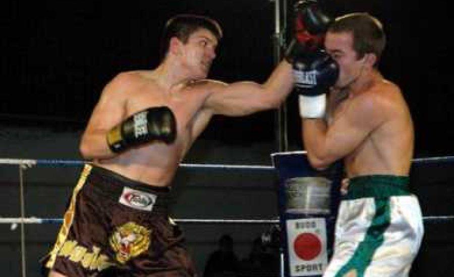 A fiú, aki felkavarhatja a magyar profi bokszot