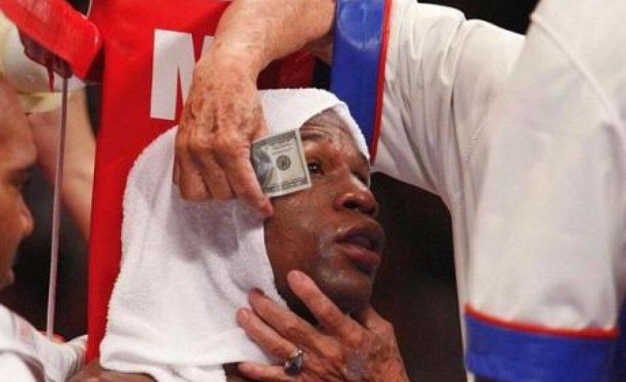 Floyd szerint ő minden idők legjobbja
