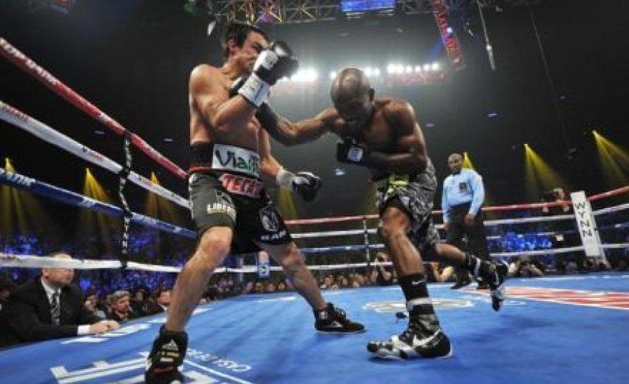 Bradley legyőzte Marquezt