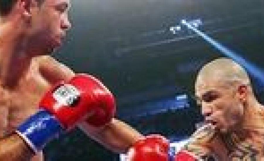Cotto-Rodriguez: a mérkőzés