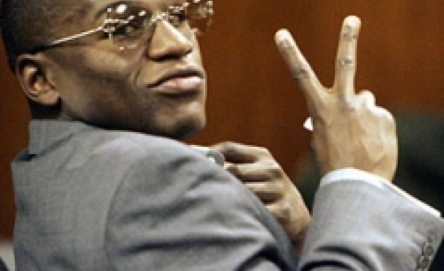 Mayweather Jr. nem jelent meg a tárgyaláson