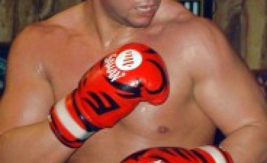 Turgonyi Bálint májusban újra a ringben