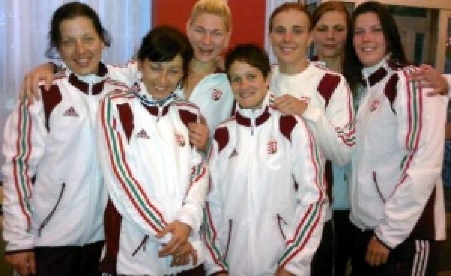 Uniós Országok Női Ökölvívó bajnoksága - 2. versenynap