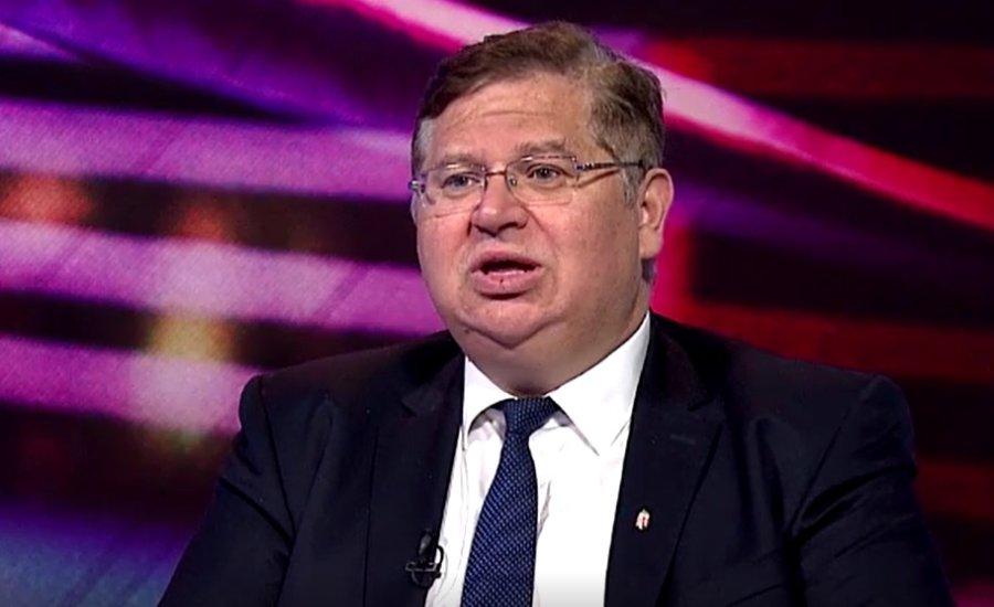 A MÖSZ elnöke a kapitányválasztásról, és a megújulásáról nyilatkozott