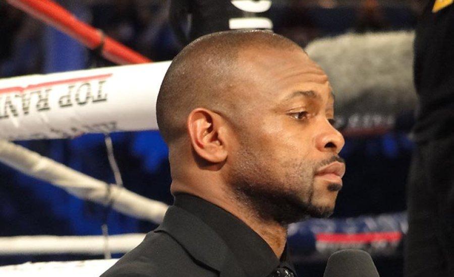 Roy Jones szerint ő és Tyson jobb volt, mint Fury és Joshua
