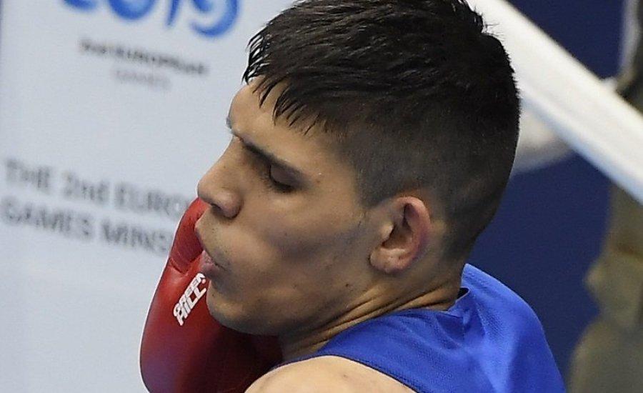 Harcsa győzött, Kozák kikapott a délutáni programban