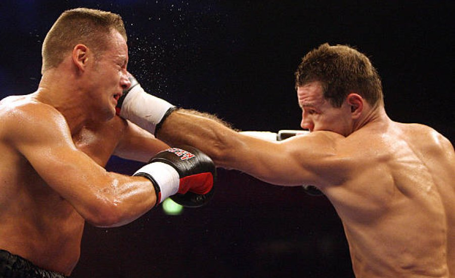 Classic Boxing: Erdei vs Ulrich