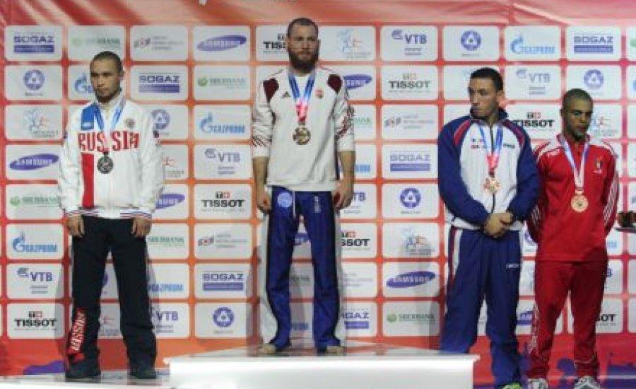 Kick-box Világjátékok döntő: 2 arany egy ezüst