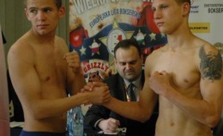 Amatőr boksz profi köntösben Lengyelországban
