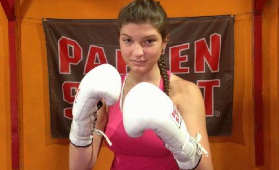 Hornyák: Nagy dolog itthon WBC címért bokszolni