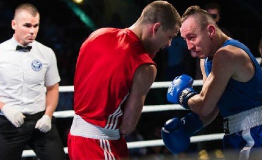 Káté Gyula befejezte az amatőr ökölvívást