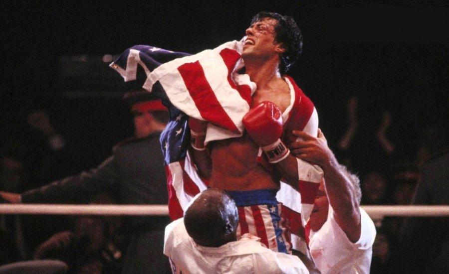 Stallone kiszállt a Rocky spin-off sorozatából