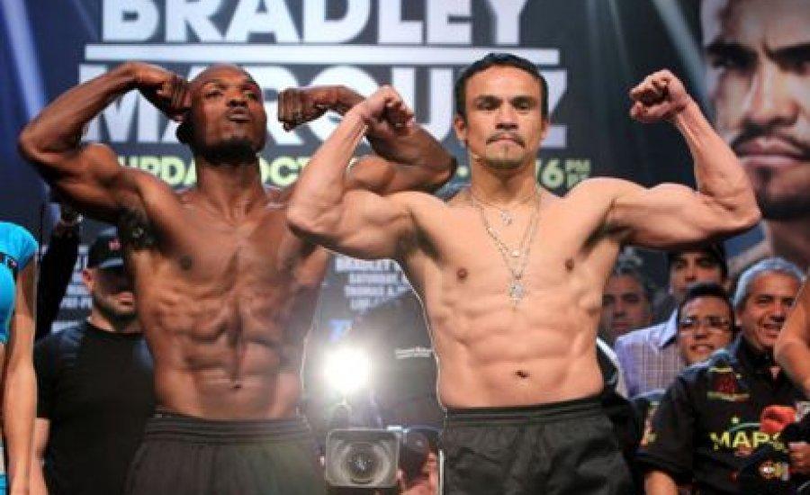 Bradley nehezebb Marquez-nél