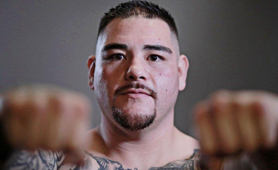 Andy Ruiz Jr minden korábbinál keményebb felkészülést ígér