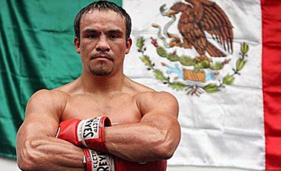 Egy karrier percekben: Juan Manuel Marquez