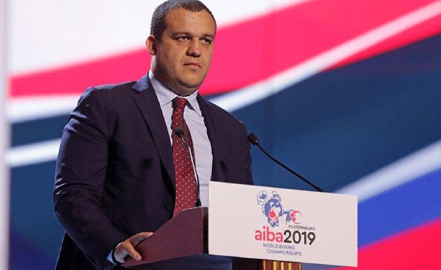 Az AIBA elnöke is ellátogat a Bocskai emlékversenyre