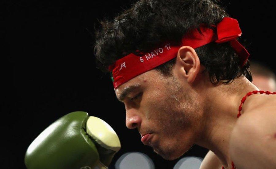 Chavez Jr. a háta mögött hagyta a személyes problémáit