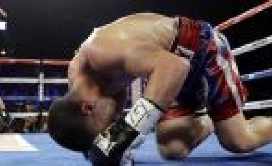 Mikey Garcia győzelme Martinez ellen